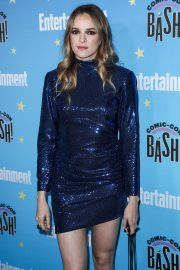 Danielle Panabaker attends Entertainment Weekly Comic-Con Celebration at Hard Rock Hotel San Diego 2019/07/20 13