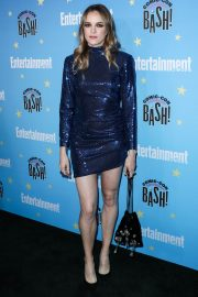 Danielle Panabaker attends Entertainment Weekly Comic-Con Celebration at Hard Rock Hotel San Diego 2019/07/20 14