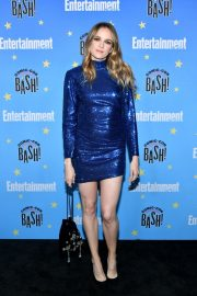 Danielle Panabaker attends Entertainment Weekly Comic-Con Celebration at Hard Rock Hotel San Diego 2019/07/20 15