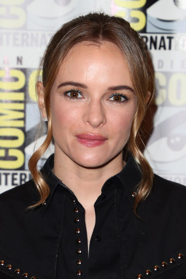 Danielle Panabaker attends Entertainment Weekly Comic-Con Celebration at Hard Rock Hotel San Diego 2019/07/20 16