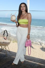 Denise Rodriguez attends Instagram's 3rd Annual #Instabeach Party in Pacific Palisades 2019/07/16 4