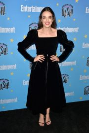 Elizabeth Henstridge attends Entertainment Weekly Comic-Con Celebration at Hard Rock Hotel San Diego 2019/07/20 11