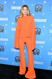 Emma Greenwell attends Entertainment Weekly Comic-Con Celebration at Hard Rock Hotel San Diego 2019/07/20 4