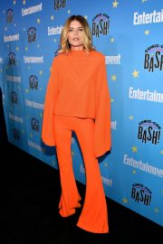 Emma Greenwell attends Entertainment Weekly Comic-Con Celebration at Hard Rock Hotel San Diego 2019/07/20 6