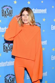 Emma Greenwell attends Entertainment Weekly Comic-Con Celebration at Hard Rock Hotel San Diego 2019/07/20 9