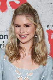 """Erin Moriarty attends 2019 Comic-Con International for """"The Boys"""" in San Diego 2019/07/19 2"""
