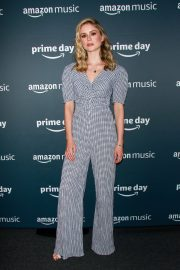 Erin Moriarty attends Prime Day Party in London 2019/07/10 1