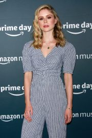 Erin Moriarty attends Prime Day Party in London 2019/07/10 4