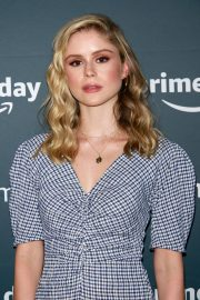 Erin Moriarty attends Prime Day Party in London 2019/07/10 7