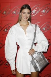 Iris Mittenaere attends Tod's x Alber Elbaz Happy Moments Party in Paris Fashion Week 2019/07/02 15
