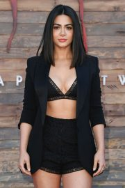 """Emeraude Toubia attends Warner Bros. """"It Chapter Two"""" Premiere at Regency Village Theatre in California 2019/08/26 2"""