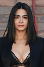 """Emeraude Toubia attends Warner Bros. """"It Chapter Two"""" Premiere at Regency Village Theatre in California 2019/08/26 5"""