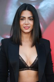 """Emeraude Toubia attends Warner Bros. """"It Chapter Two"""" Premiere at Regency Village Theatre in California 2019/08/26 9"""