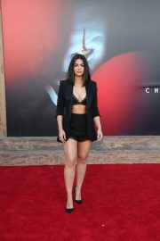 """Emeraude Toubia attends Warner Bros. """"It Chapter Two"""" Premiere at Regency Village Theatre in California 2019/08/26 10"""