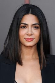 """Emeraude Toubia attends Warner Bros. """"It Chapter Two"""" Premiere at Regency Village Theatre in California 2019/08/26 13"""