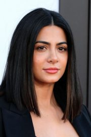 """Emeraude Toubia attends Warner Bros. """"It Chapter Two"""" Premiere at Regency Village Theatre in California 2019/08/26 14"""