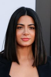 """Emeraude Toubia attends Warner Bros. """"It Chapter Two"""" Premiere at Regency Village Theatre in California 2019/08/26 17"""