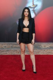 """Emeraude Toubia attends Warner Bros. """"It Chapter Two"""" Premiere at Regency Village Theatre in California 2019/08/26 18"""