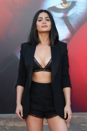 """Emeraude Toubia attends Warner Bros. """"It Chapter Two"""" Premiere at Regency Village Theatre in California 2019/08/26 20"""