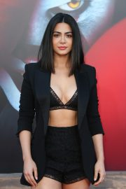 """Emeraude Toubia attends Warner Bros. """"It Chapter Two"""" Premiere at Regency Village Theatre in California 2019/08/26 29"""