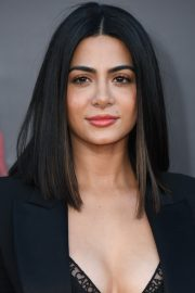 """Emeraude Toubia attends Warner Bros. """"It Chapter Two"""" Premiere at Regency Village Theatre in California 2019/08/26 32"""