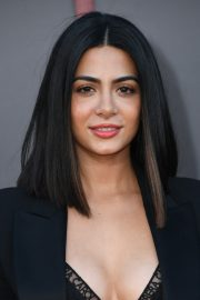 """Emeraude Toubia attends Warner Bros. """"It Chapter Two"""" Premiere at Regency Village Theatre in California 2019/08/26 33"""