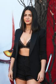 """Emeraude Toubia attends Warner Bros. """"It Chapter Two"""" Premiere at Regency Village Theatre in California 2019/08/26 35"""