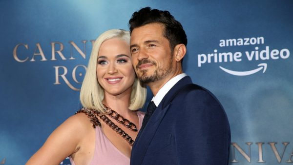 Actor Orlando Bloom wants children with Katy Perry 1