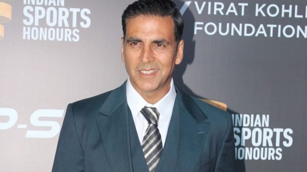 Akshay Kumar to work in Prithviraj Chauhan's biopic, shared motion poster 2