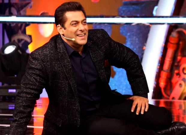 Bigg Boss 13: Salman is dancing the song of movie Kick! video leaked 1