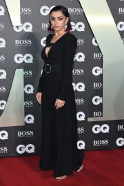 Charli XCX attends GQ Men of the Year Awards in London 2019/09/03 9