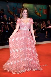Diana Del Bufalo attends Kineo Prize at 76th Venice Film Festival 2019/09/01 5