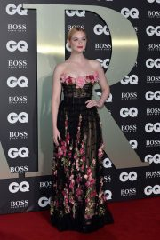 Elle Fanning attends the GQ Men of The Year Awards 2019 in London 2019/09/03 6