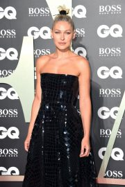 Emma Willis attends GQ Men Of The Year Awards 2019 in London 2019/09/03 1