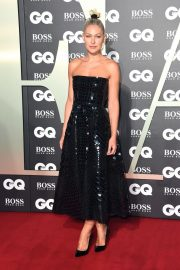 Emma Willis attends GQ Men Of The Year Awards 2019 in London 2019/09/03 3