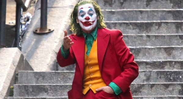 Hollywood Movie 'Joker' to be release in India with no cuts and 'A' certificate 1