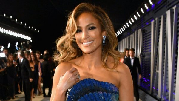 Jennifer Lopez spells out about her success 1