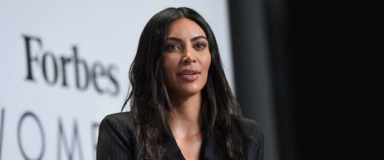 Kim Kardashian revealed her medical diagnosis on reality show 1