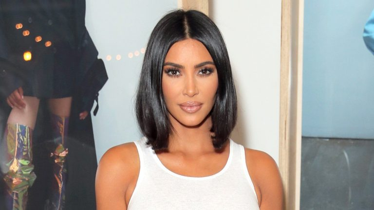 Kim Kardashian revealed her medical diagnosis on reality show 2