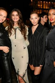 Lily Aldridge Parfums Launch Party at the Bowery Hotel in New York City 2019/09/08 10