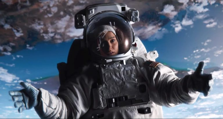 Lucy In The Sky Trailer: Natalie Portman to play Astronaut 1