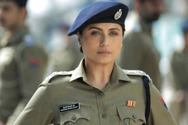 Mardaani 2: Rani Mukerji's Mardaani 2 will be released on this day 1
