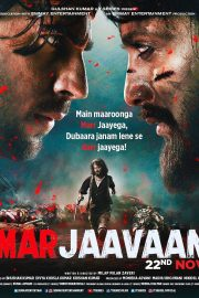 Marjaavaan trailer out: Sidharth Malhotra and Riteish Deshmukh will be seen together after Ek Villain 1