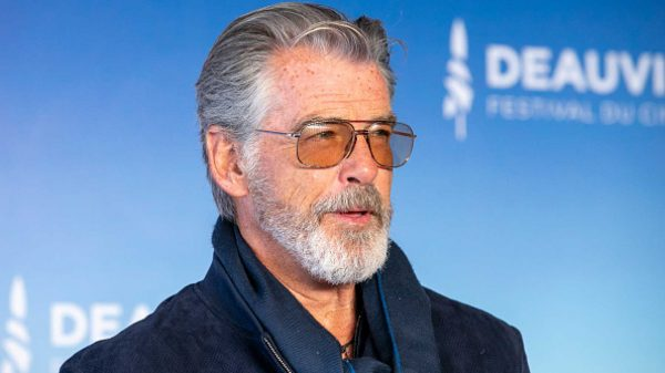 Pierce Brosnan now wants to see Lady James Bond 1
