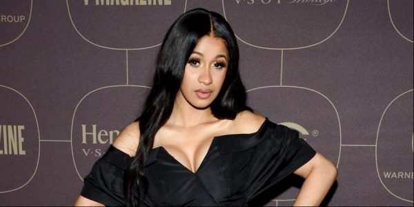 Rapper Cardi B said, this is the best way to have sex 1