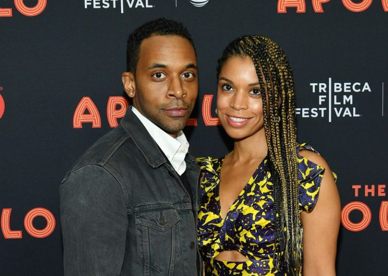 Susan Kelechi Watson Reveals Her Relationship With Boyfriend 2