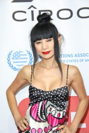 Bai Ling attends 5th Annual Television Industry Advocacy Awards at the TCL Chinese Theatre in Hollywood 2019/10/23 1