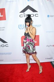Bai Ling attends 5th Annual Television Industry Advocacy Awards at the TCL Chinese Theatre in Hollywood 2019/10/23 5