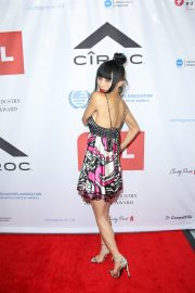 Bai Ling attends 5th Annual Television Industry Advocacy Awards at the TCL Chinese Theatre in Hollywood 2019/10/23 6