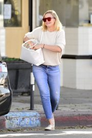 Cameron Diaz Leaves Shopping Out in Los Angeles 2019/10/29 7